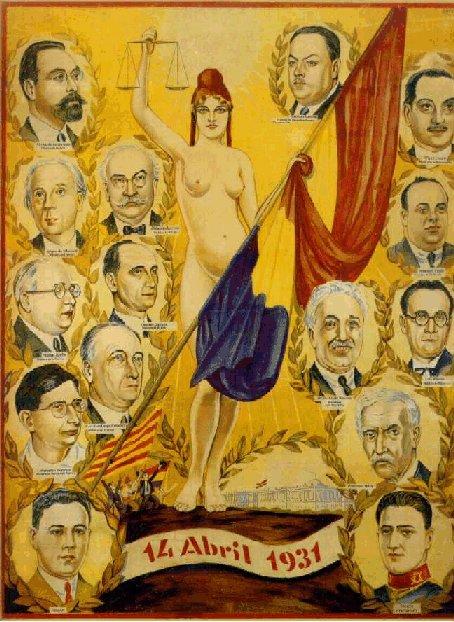 La dua respubliko, sonĝo neplenumata pro perfido al respubliko