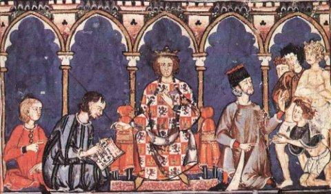 Resumen completo Edad Media