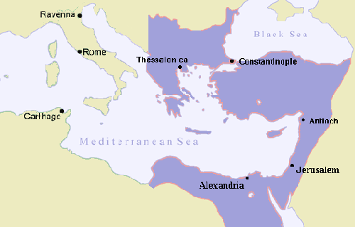 western education romans While the western roman empire fell to barbarians in 476 ce, the byzantines in constantinople continued the eastern empire nicely, calling themselves romans for a further 1000 years.