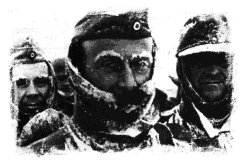 Carta de Hitler a Mussolini anunciándole la invasión de la URSS - 21 de junio de 1941 (extractos) Hitlerduceurss