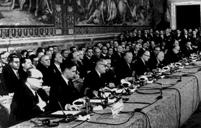 The issue explained: the treaty of Nice