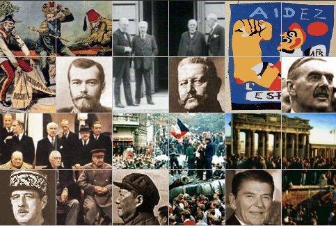 Historiasiglo20 org el sitio web de la historia del siglo xx